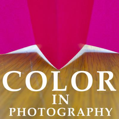 The Color in Photography podcast where we cover marginalized photographers from the past and the present.