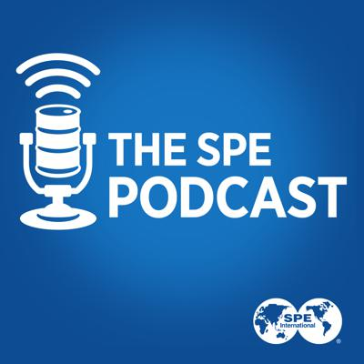 The SPE Podcast is powered by the Society of Petroleum Engineers, whose vision is to advance the oil and gas community's ability to meet the world's energy demands in a safe, environmentally responsible, and sustainable manner.  Join the conversation on all of SPE's social media platforms using #SPEpodcast.  Learn more at spe.org