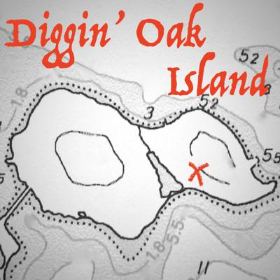 A podcasters journey to discover the truth behind the Oak Island Money Pit mystery. We will dive deep into the Curse of Oak Island television show and dig down on the history of the amazing 200-plus year treasure hunt.