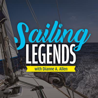 The Sailing Legends podcast is a place where the legends, lore and lessons of sailing are shared and preserved. You will hear interviews of sailing legends by sailors from far and wide. Be ready to hear some amazing and inspiring stories.