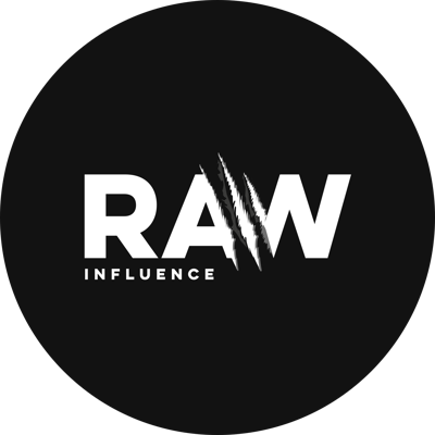 The Raw Influence Podcast