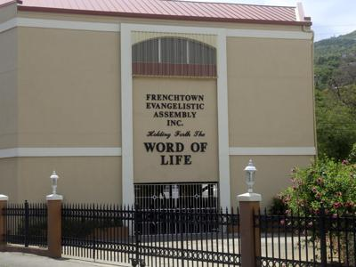 Frenchtown Evangelistic Assembly Podcast Channel