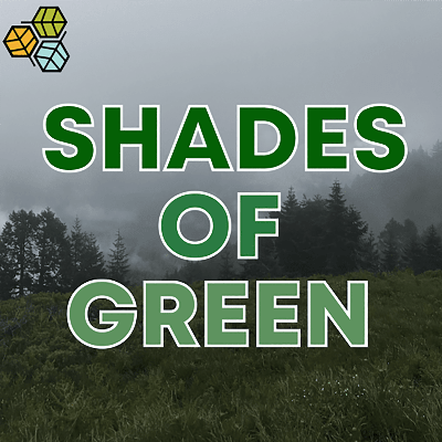 The SSC Shades of Green Podcast