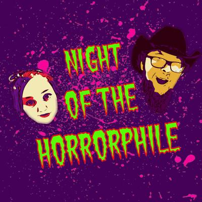 Love Horror movies? Love Comedy?  Join Leigh (a horrorphile) as he teaches Brittany (a horror virgin) everything she didnt want to know about Horror films!