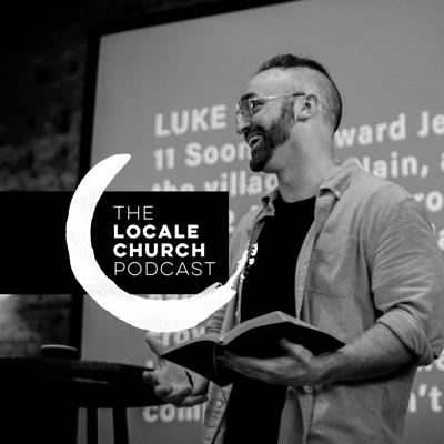 Locale Church is a life-giving church in the Tampa area. Our vision is to bring the hope of Jesus local. We hope that you are encouraged by this podcast. For more info, please visit www.locale.church