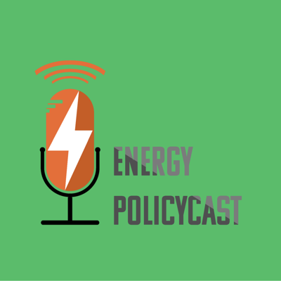Energy Policycast: Recent energy policy research on economics, regulation, modelling - and anything in between.