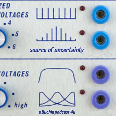 A monthly podcast focused on Buchla electronic modular instruments.