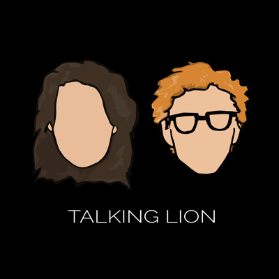 Talking Lion is a weekly artist-to-artist interview podcast hosted by Nate Flaks & Noah Longworth McGuire of Sleeping Lion. As artists/songwriters/producers, they have worked with many incredible rising artists since starting Sleeping Lion. Whether at sessions, parties, or over cups of coffee, they've had countless conversations with artists in the middle of their musical journeys. Talking Lion is about hitting