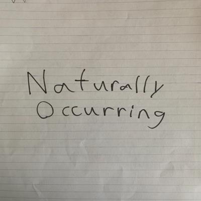 Naturally occurring