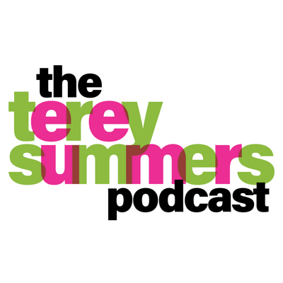 the terey summers podcast