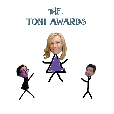 The Toni Awards