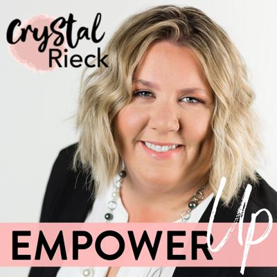 Women - stop working to live and start LIVING!  I'm Crystal Rieck, an entrepreneur, business strategist and passionate women's empowerment coach. This podcast is all about overcoming fears and objections, chasing dreams, taking your business to the next level and finally achieving the work/life balance you've dreamed of. It's easier than you think! Let's create a LEVELOUTION of fierce, unstoppable women!