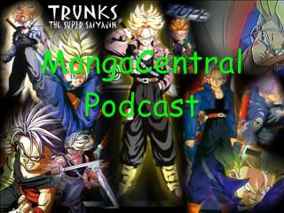 MangaCentral Podcast