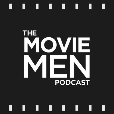 Brady & Pete host a podcast - discussing all things Movie, Cinema and Entertainment.