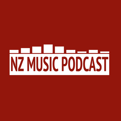 New Zealand Music Podcast