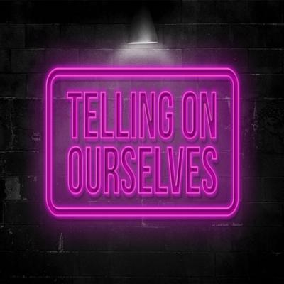 Telling On Ourselves is a funny and honest discussion-style podcast. The hosts; Lynn, Bre and Vikki; are 3 sober gals who share the mishaps, mayhem, and misadventures of recovery by