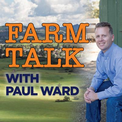 Farm Talk with Paul Ward in Ventura County, CA discusses different aspects of farm living in rural communities in California.