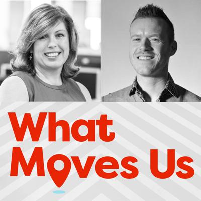 What Moves Us