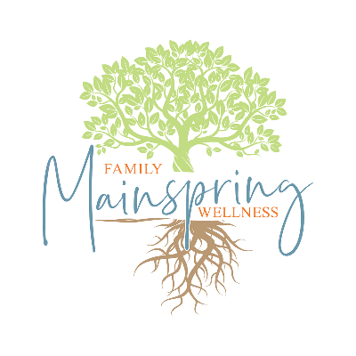 The Mainspring Family Wellness Podcast