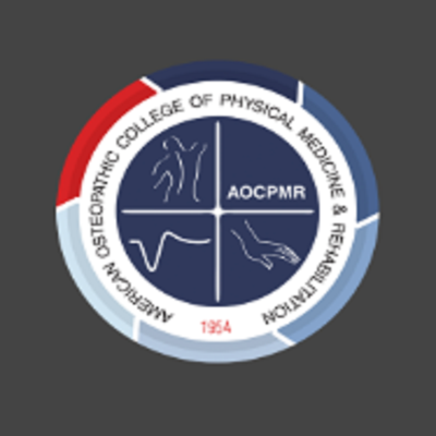 The American Osteopathic College of Physical Medicine and Rehabilitation is dedicated to providing leadership for the PM&R profession and to providing a home to osteopathic PM&R practitioners