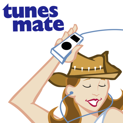 Tunesmate's Podcast