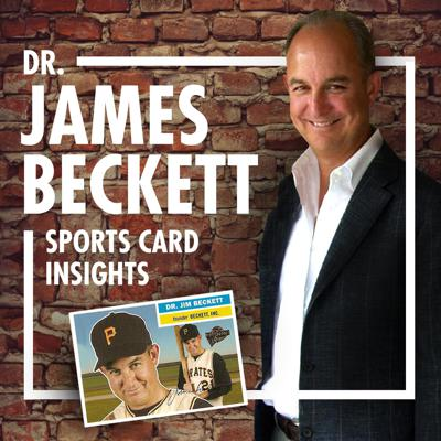 Dr. James Beckett: Sports Card Insights