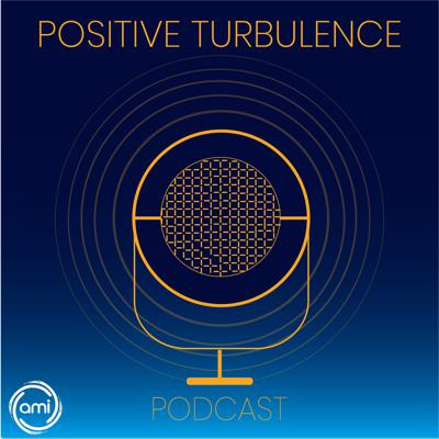 Welcome to the Positive Turbulence Podcast: Stories from the Peripherywith Rob Brodnick and Karyn Zuidinga Here we journey to the edge to talk to turbulators about their experiences creating positive change.