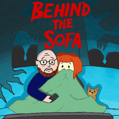 Behind The Sofa - Episode 37 - 28 Days Later