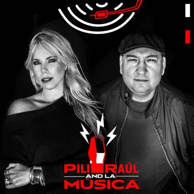 From a 10 year old friendship and an array of professional encounters stems the union of two of the most influential figures in the Latin alternative music scene in Los Angeles.  Emmy winning TV host and producer Pili Montilla and renowned DJ Raul Campos join forces to bring you the best of Latin music in an all new uncensored, raw, genuine and bilingual podcast