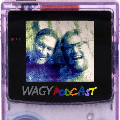 We Ain't Gettin Younger Podcast