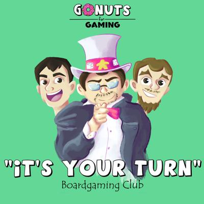 Gonuts4gamingPodcast