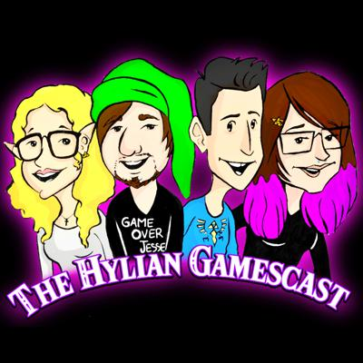 The Hylian Gamescast