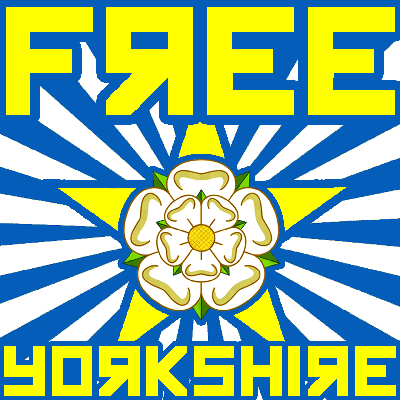 The Glorious Free Republic of Yorkshire Radio Show