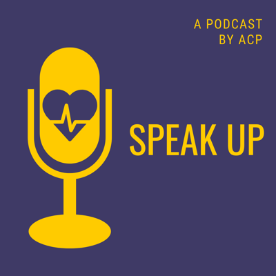 Speak Up Podcast