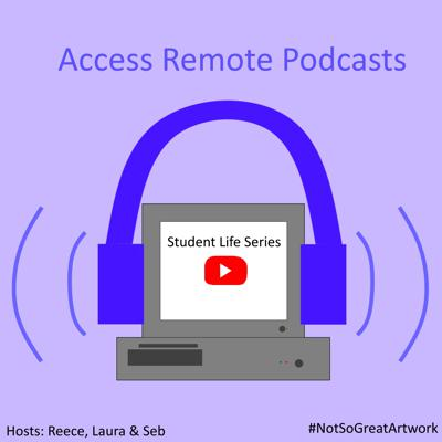 Access Remote Podcasts