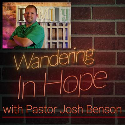 Wandering in Hope Podcast