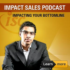 Impact Sales Podcast