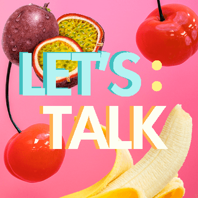 Let's Talk by SH:24