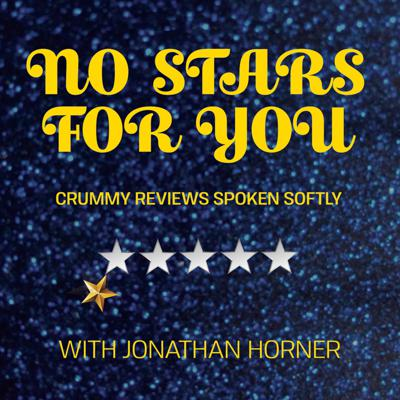 No Stars For You - With Jonathan Horner