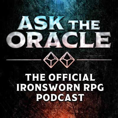 A semi-regular podcast dedicated to the Ironsworn tabletop roleyplaying game, with creator Shawn Tomkin and occasional guests. Learn more about Ironsworn at ironswornrpg.com.