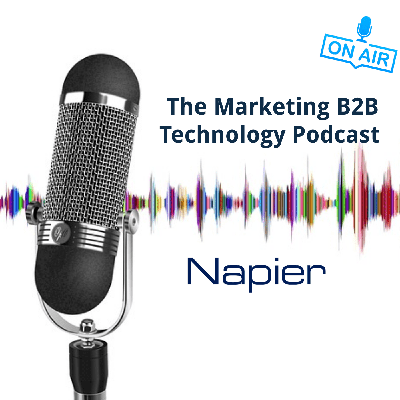 Marketing B2B Technology