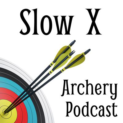 Better to have a slow X than a fast miss. A competitive Archery podcast from tournaments, equipment, sport psych and industry news, we will discuss it all.