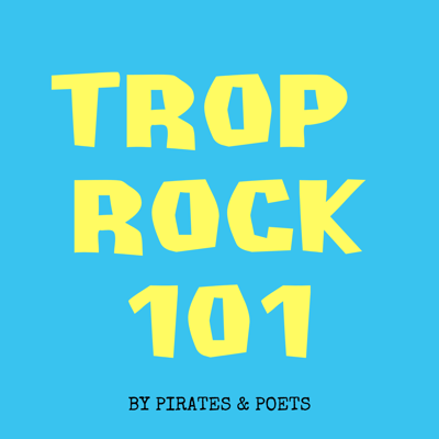 Sharing the stories of the Trop Rock community and genre.Brought to you by Pirates & Poets.