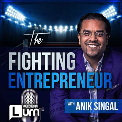 In this podcast you will learn all about the challenges that you will face as an entrepreneur.