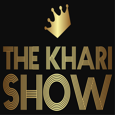 The thekharishow's Podcast