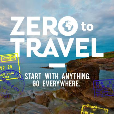 Helping you travel the world on your terms no matter what your situation or experience.