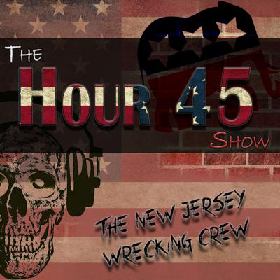 The Hour 45
