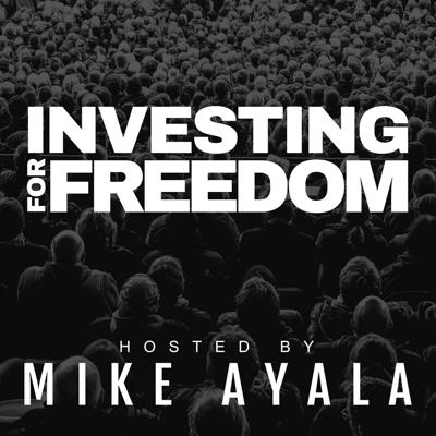 Investing for Freedom   Discover new ways to find freedom with tips, insights, and interviews. True success and happiness are about freedom.