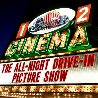 A podcast celebrating the good, the bad, the artistic and the absurdity of the drive-in movie genre.  Hosted by Ryan Mason and Charles Wood.