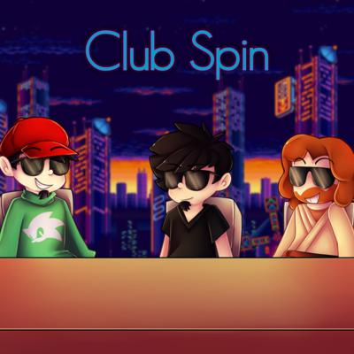 Club Spin : A Sonic Podcast